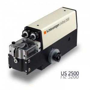 Chuyên phân phối Máy tuốt dây cáp Schleuniger UniStrip 2500