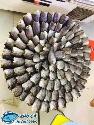 Khô Cá Sặc 1 Nắng - Shop Khô Cá Michifoods