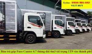 Chúng tôi có bán cabin chassis để khách hàng đóng thùng theo yêu cầu