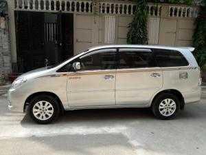 Toyota Innova G cuối năm 2011 một chủ còn zin