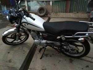 Xe côn tay Yamaha yb 125 sp
