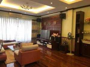Thang Máy Kinh Doanh Oto tránh Thái Hà 60m2x8T