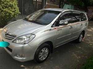 Nhà cần bán Toyota Innova G đời cuối 2011 zin