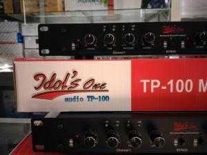 Lắp Idol's One Audio TP-100 này vào ngoài nâng tiếng, đồng thời loại bỏ những âm vượt ngưỡng nhằm tránh làm rè loa hoặc hỏng loa