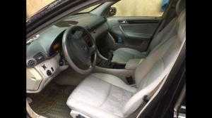 Mercedes-Benz C200 giá hot