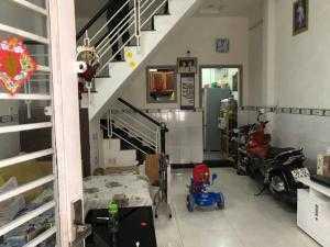 Bán gấp nhà Lê Văn Sỹ, Phú Nhuận 68m2