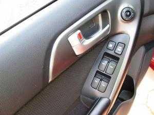 bán xe Kia Cerato 1.6 tự động 2009 đk 2010 màu đỏ zin cực chất