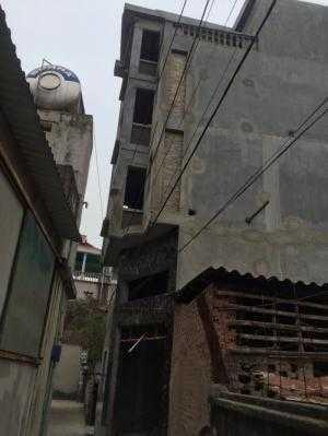 CC bán nhà Hữu Trung,Hữu Hòa,Thanh Trì. 37m2. 4 tầng. Giao thông thuận tiện.