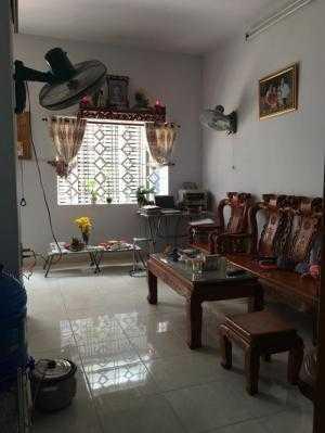Nhà đẹp HXH Trần Thánh Tông, P15, Tân Bình giá 3.35 tỷ