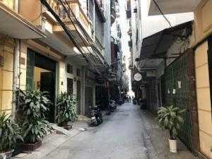 Nhà phân lô ô tô đỗ cửa ở Nguyễn Xiển, Thanh Xuân,HN, Bán nhanh 3,6 tỷ