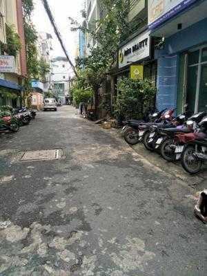 Sang Mỹ định cư cần bán GẤP nhà Cộng Hòa P.4 Tân Bình, 65m, 7.7 tỷ.