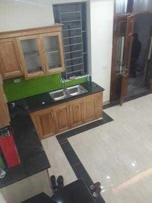 CC bán nhà ở Đại Từ,Hoàng Mai. 35m2. 4,5 tầng, giá có thương lượng.