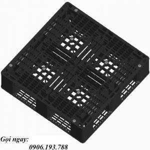 Giá Pallet nhựa cũ Hà Nội. Miễn phí vận chuyển Liên hệ: 0906193788 (24/24 - Phòng Kinh Doanh)