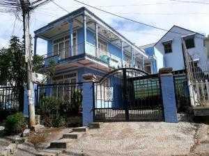 Bán Nhà đường Nguyễn Trung Trực, Phường 4, Đà Lạt 261,26m N1847
