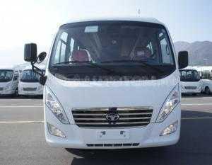 Dòng xe bus cao cấp Daewoo Lestar, 29chỗ.Có sẵn 02xe+ Đời mới+Bán giá gốc+Giao ngay