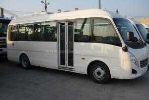 CỰC HOT! Xe buýt Lestar 29chỗ, hiệu Daewoo. Nhiều màu- Sẵn có- Bán trả góp 80%- ĐKĐK ngay