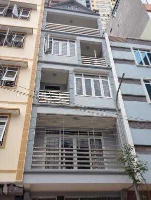 Bán nhà PHÂN LÔ, NGÕ Ô TÔ, KINH DOANH, đường Lê Văn Lương, giá 3.65 tỷ