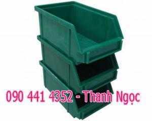 Kệ nhựa đựng linh kiện, khay nhựa đựng phụ tùng, kệ nhựa đựng ốc vít. Bán khay nhựa giá rẻ tphcm
