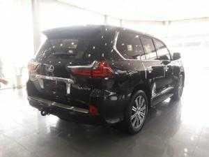 Lexus LX570 sản xuất 2016 nhập mỹ