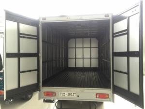 Bán xe tải thaco 9 tạ Towner 800 tại hải phòng hỗ trợ trả góp