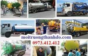 Thông cống nghẹt Phường Phước Bình Quận 9 giá rẻ chuyên nghiệp