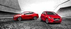 Chỉ cần 161 triệu có ngay em Mazda 2 đầy phong các