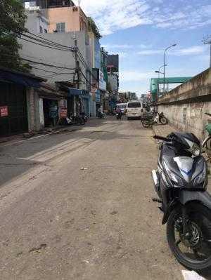 Bán căn nhà phố Nguyễn An Ninh, nhà đẹp ô tô đỗ, đang kinh doanh tốt!!