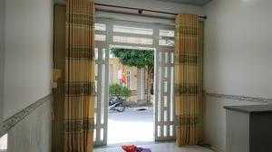 Bán nhà 1 trệt 1 lầu, Sổ Hồng, Khu dân cư An Khánh, Gần chợ và công viên