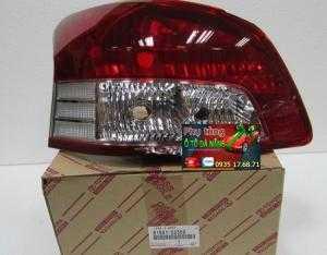 Đèn hậu Toyota Yaris 2006 (Sedan)