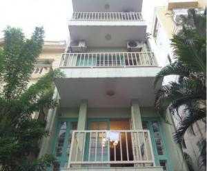Tòa văn phòng 9 tầng đẳng cấp phố Tô Vĩnh Diện, quận Thanh Xuân!