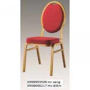 Bàn ghế nhà hàng giá rẻ hgh01