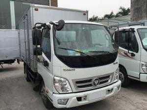 Xe tải 3.5 tấn Thaco Ollin 350 tại Hải Phòng - hỗ trợ trả góp