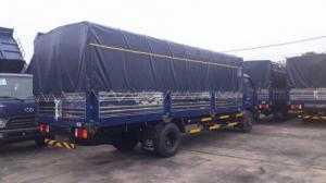 Xe tải HuynDai HD120SL Thùng 6m3 tải 8 tấn, Huyndai DOTHANH HD120SL tại An Giang