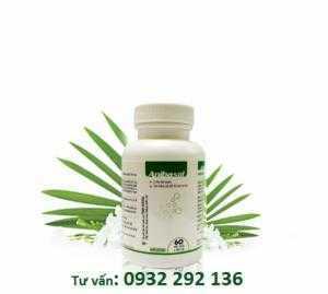Anibasol hỗ trợ u xơ tử cung, u nang buồng trứng thảo dược