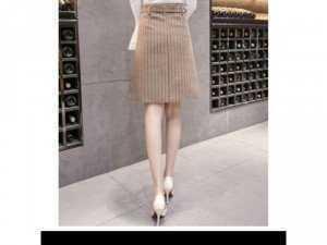 Chân váy nữ 001#