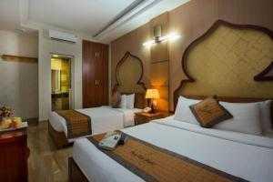 Khách sạn 3 sao giá rẻ tốt nhất tại Trung tâm TP.Hà Nội
