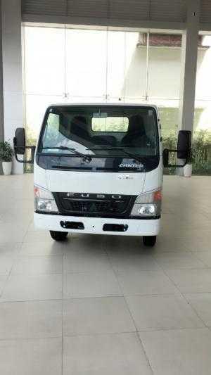 Xe tải ThaCo Misubishi FUSO Canter 4.7 tải trọng 1.9 tấn - Hỗ trợ trả góp 75%