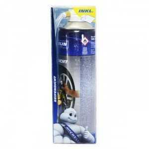 Dung Dịch Vá Lốp Xe Khẩn Cấp Michelin 92423 Dung tích: 500 ml - MSN388322