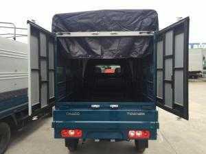 Bán xe tải 9 tạ 9 Thaco Towner 990 tại hải phòng hỗ trợ trả góp
