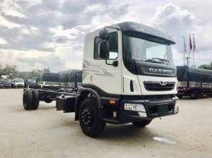 Xe tải Deawoo Prima CKD 9 tấn tại Auto Đông Nam