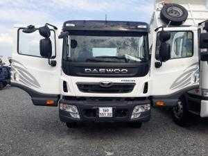 Xe tải Deawoo 9 tấn giá tốt nhất miền Bắc