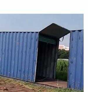 Cần bán container 40 fit đã sử dụng