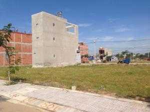 Bán đất chợ Long Trường, đã có sổ riêng, 72m2, Quận 9