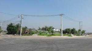 Bán lỗ lô đất 57m2 mặt tiền đường Lò Lu, P. Trường Thạnh, Quận 9
