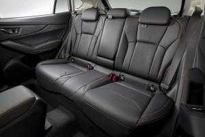 Hãy là người sở hữu đầu tiên dòng xe XV 2018 với thiết kế khung gầm mới và nhiều tính năng an toàn