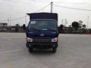Bán xe Hyundai HD120SL 8 tấn thùng dài 6m3. Hỗ trợ sâu, khuyến mãi khủng