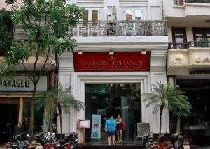 Mặt phố Đặng Văn Ngữ, vỉa hè siêu rộng, kinh doanh đỉnh cao, gần hồ!