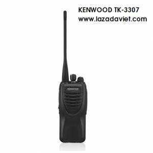 Bộ đàm Kenwood TK 3307s (Pin 3500mAh)