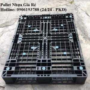 Pallet nhựa cũ tại Sơn La