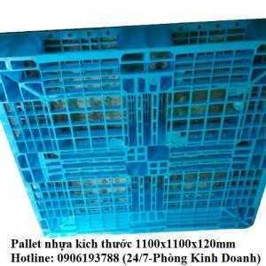 Pallet nhựa cũ Yên Bái